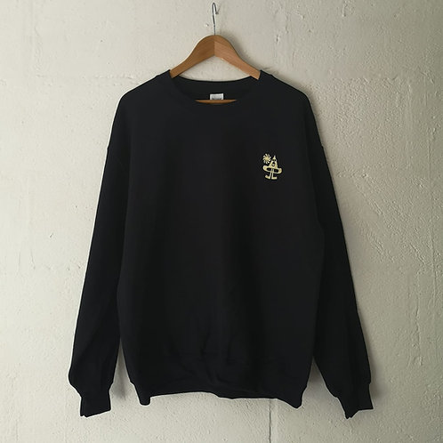 Kit Witch's Hat Sweatshirt