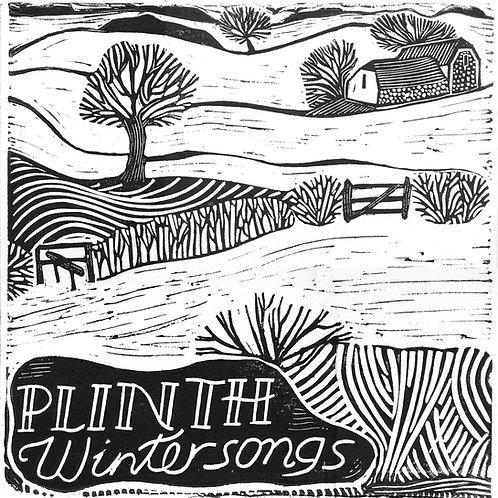 Plinth - Wintersongs LP