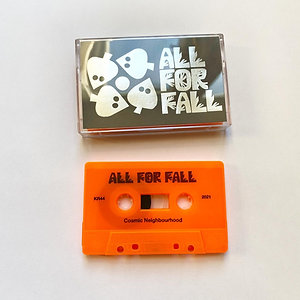 Cosmic Neighbourhood - All for Fall tape