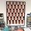 Thumbnail: Framed gig poster