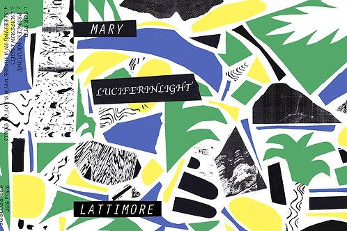 Mary Lattimore - Luciferin Light