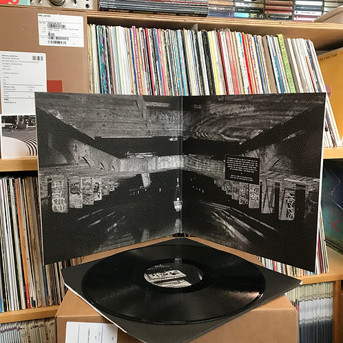 Time Binding Ensemble - Nothing New Under the Sun 2xLP
