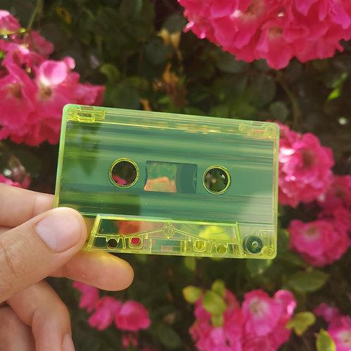 "Vic Bang - ""Lira"" cassette"