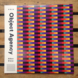 Object Agency - Abaa Cove LP