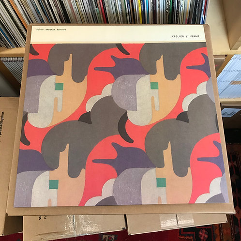 Poirier Marshall Partners - ATELIER / FERME vinyl LP