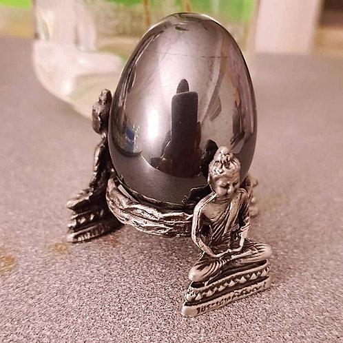 Hematite Egg