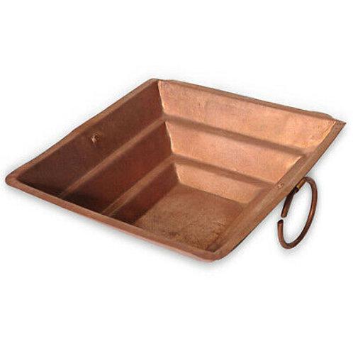 Brass (Copper) Havan Kund / Small