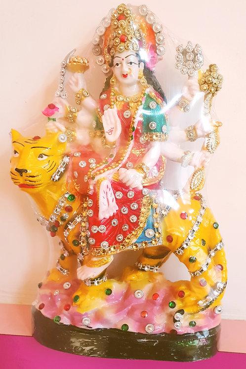 Goddess Maa Durga Idol