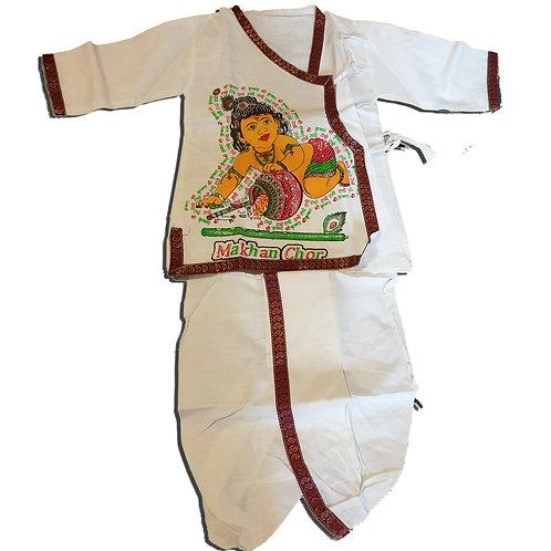 Kanhaiya Dhoti Kurta