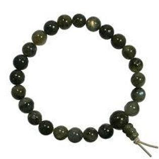 Labradorite Power Bracelet