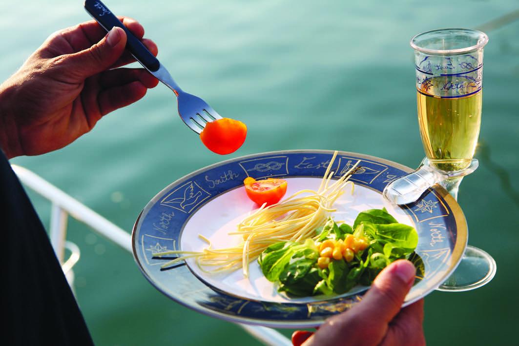 Neptuno系列餐盤