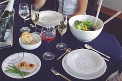 Polaris系列餐具