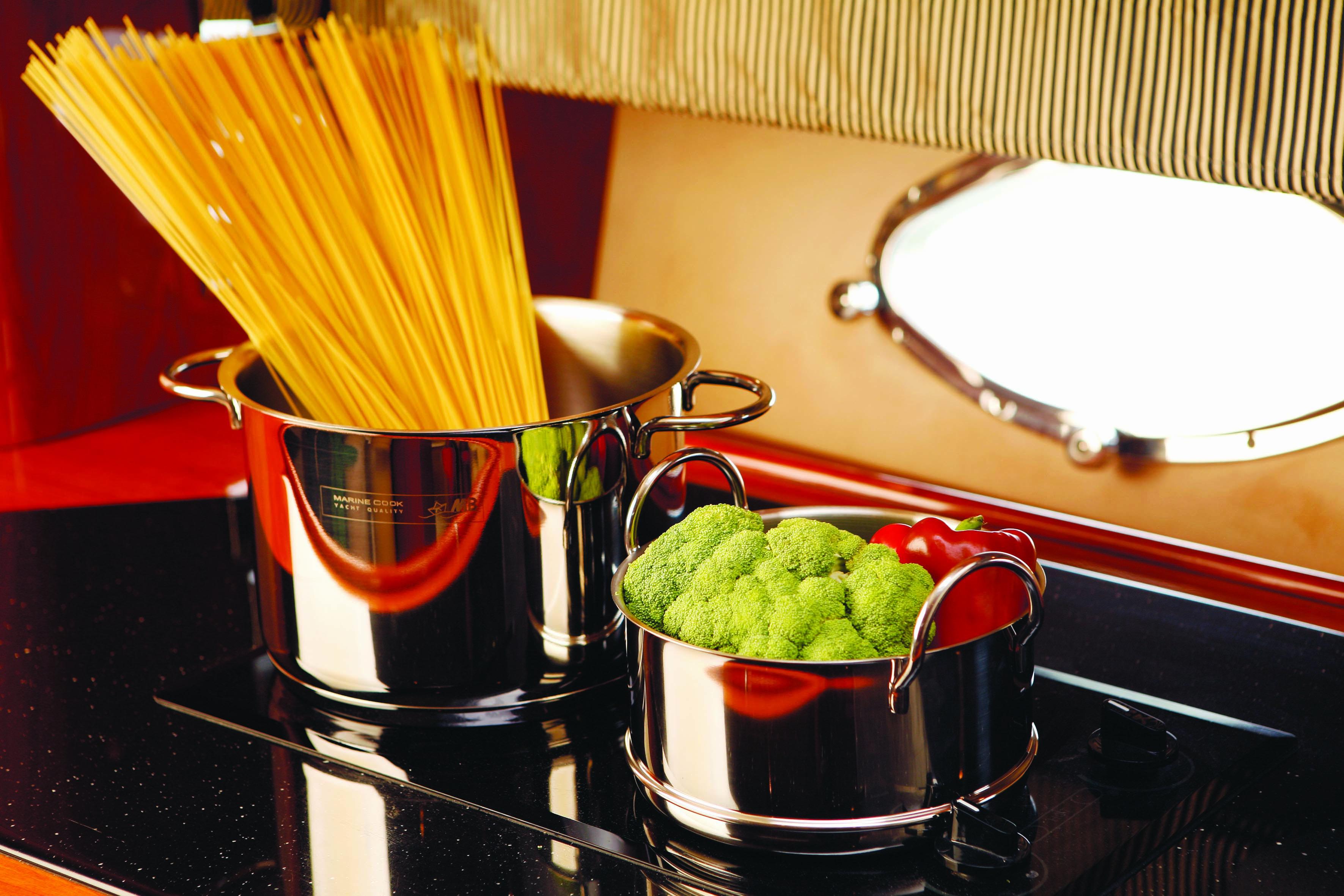 廚房鍋具組