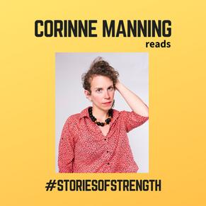 #StoriesofStrength: Corinne Manning