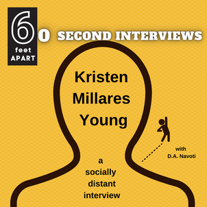 A Hell of a Force: An Interview with Kristen Millares Young