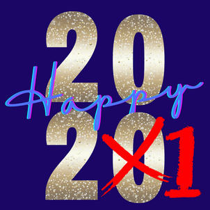 2020: A (Garbage) Year-in-Review