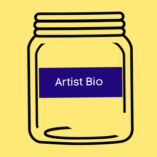 Write An Artist Bio (and more!)