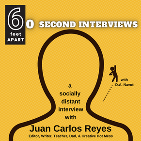 One Dope Dad: An Interview with Juan Carlos Reyes