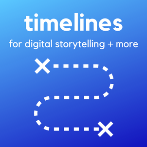Show Your Work With Timelines
