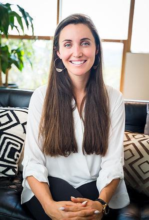 Sophia O'Connor Psychotherapist Sex Therapist