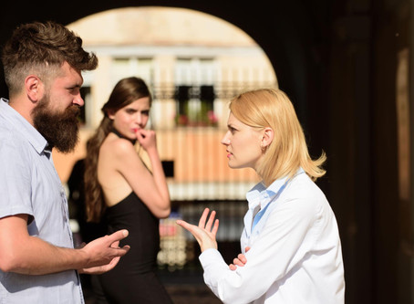 Working With Jealousy: Management Tips