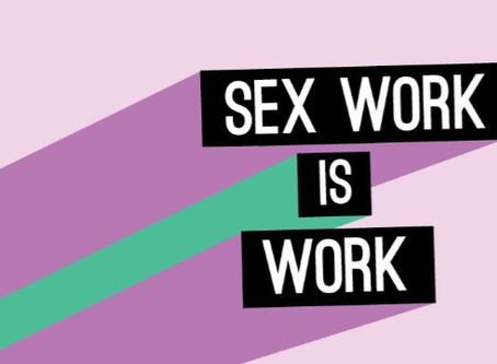 Sex Work in the Digital Age