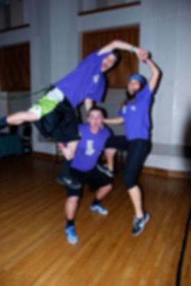 uo dance marathon morale captains