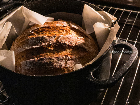 Wholemeal Country Loaf