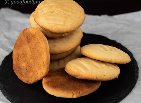 Shrewsbury Cookies