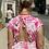 Thumbnail: Donia, toile de Jouy