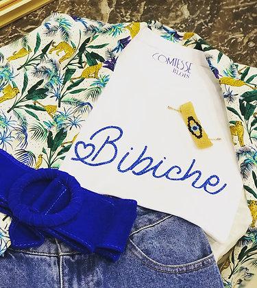 Tee-shirts Bibiche