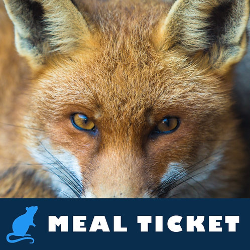 Meal Ticket - Ruby