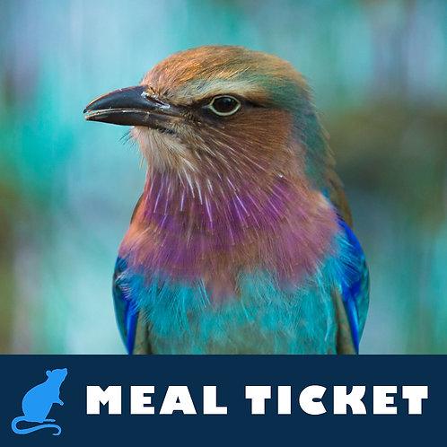Meal Ticket - Fruitloop