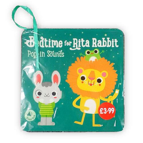 Bedtime for Rita Rabbit