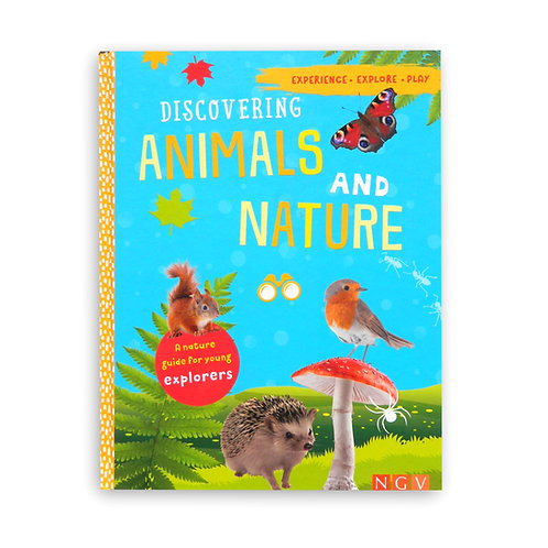 Discovering Animals and Nature