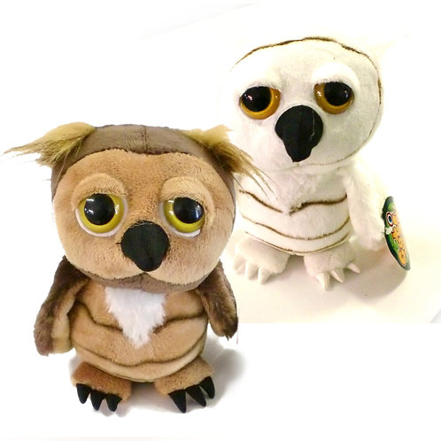 Cutimals Owl