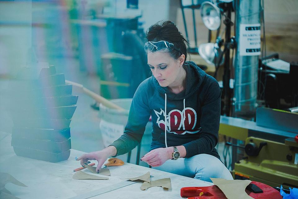 Seattle Artist Series: Katie Kurkjy