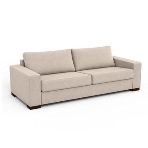 Sofá Assento e Encosto Solto