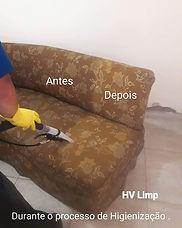 HV Limp