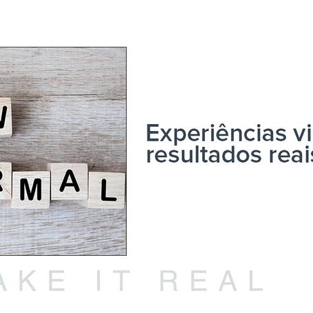 Realidade virtual e competitividade no mercado imobiliário