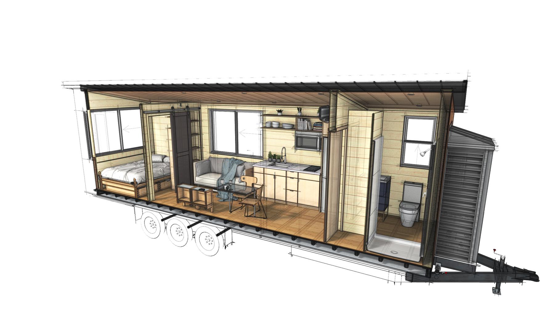 Studio 28 Ideas