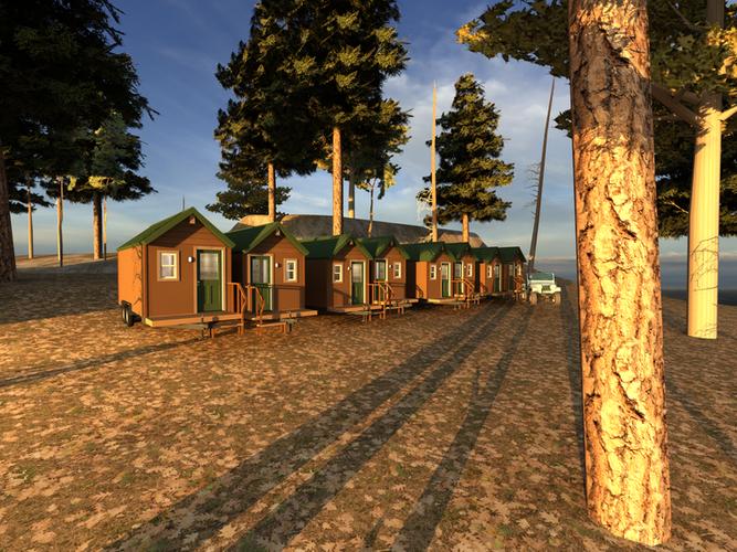 8x18 bath cabin Rec scene 2020-01-22 213