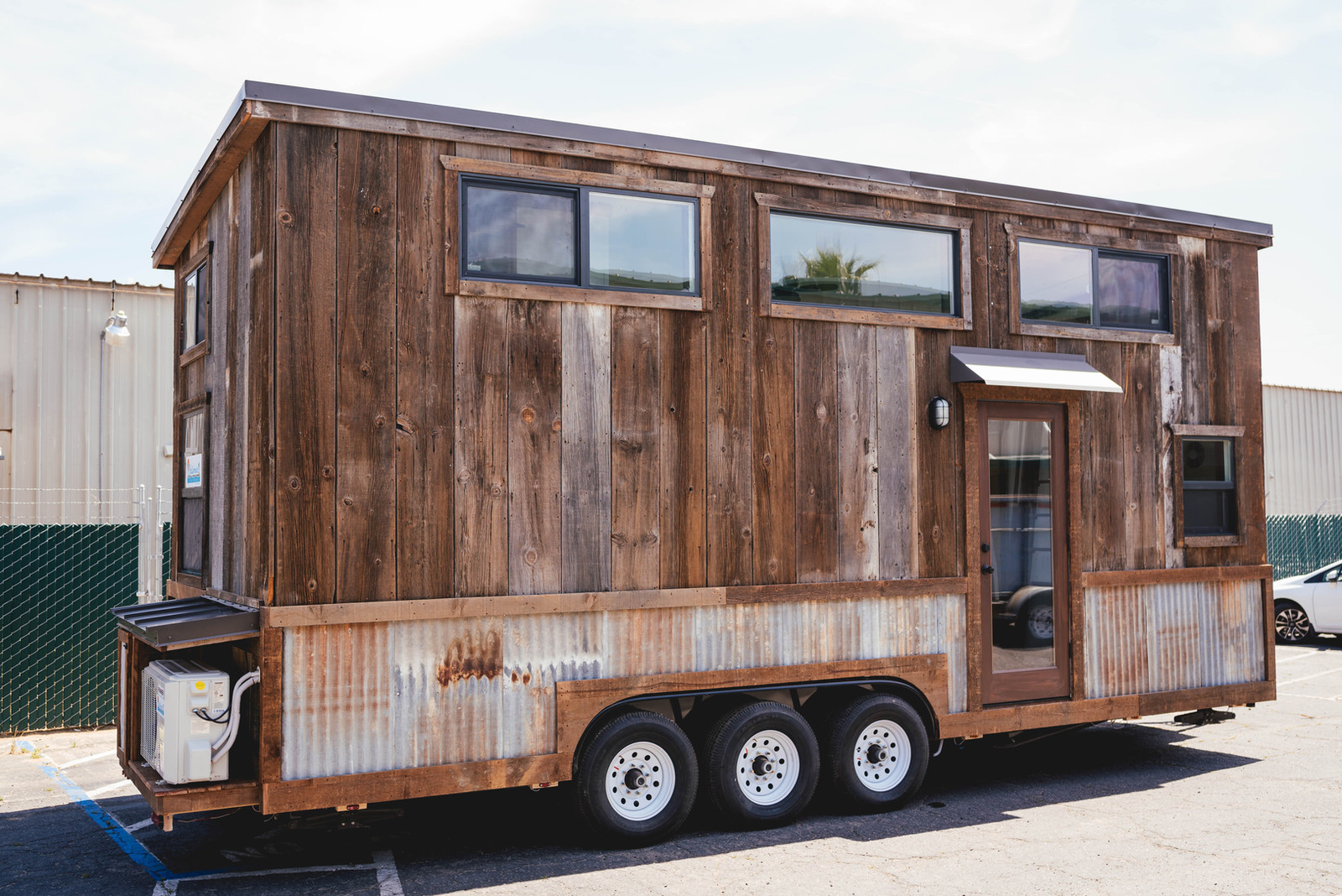 Prime Fullscreen Page California Tiny House United States Download Free Architecture Designs Xaembritishbridgeorg