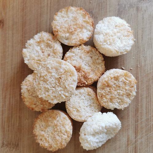 Coconut Macaroons - 100g