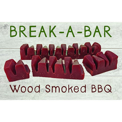 Break a Bar