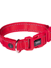 Nobby USB LED Rechargeable Collar - Red