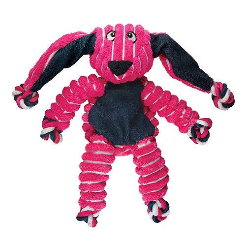 Kong Floppy Knots Bunny - Small