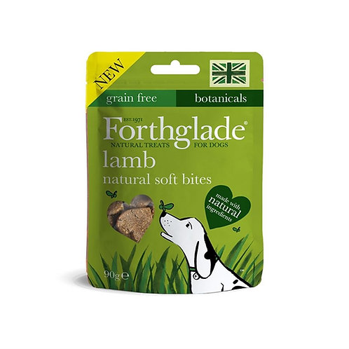 Forthglade Soft Bite LambTreats