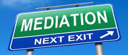 Mediation Next Exit