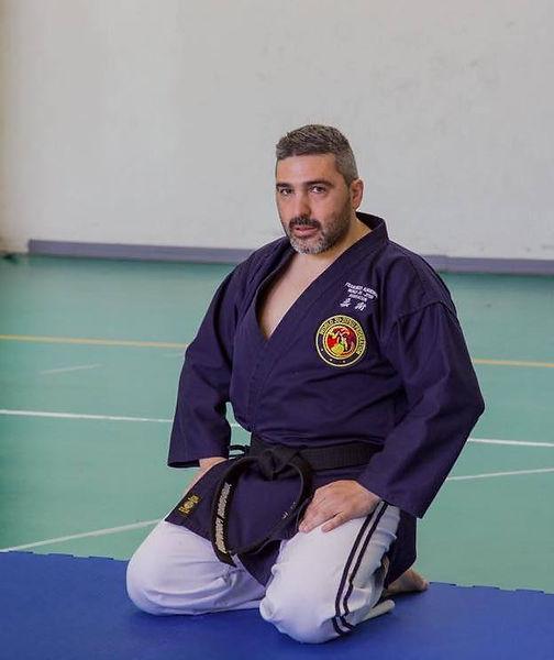 Maestro Auriemma Francesco WJJF PMA Italia